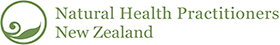 NHPNZ – Natural Health Practitioners of New Zealand Logo