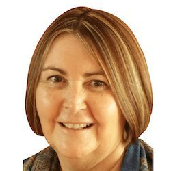 Bernadette Bekker - Chairperson