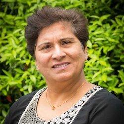 Dr Priya Punjabi